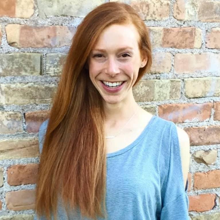 Annie Markowitz, PhD