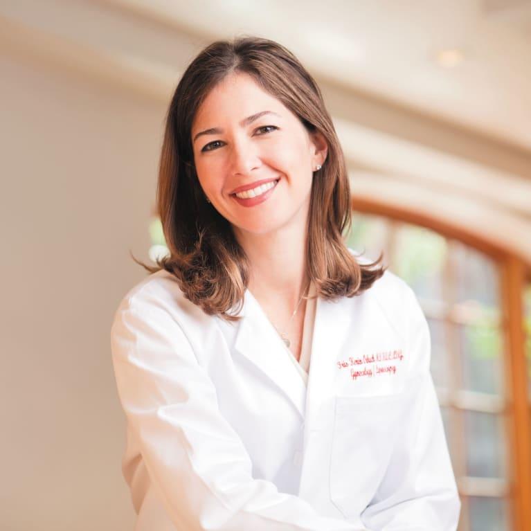 Iris Kerin Orbuch, MD