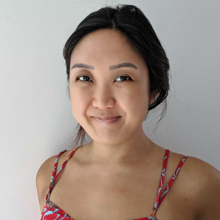 Krista Soriano