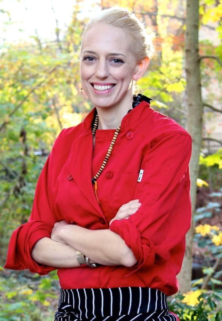Rachel Carr