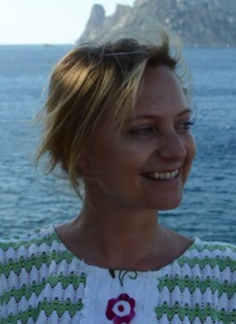 Rachel Le Feuvre