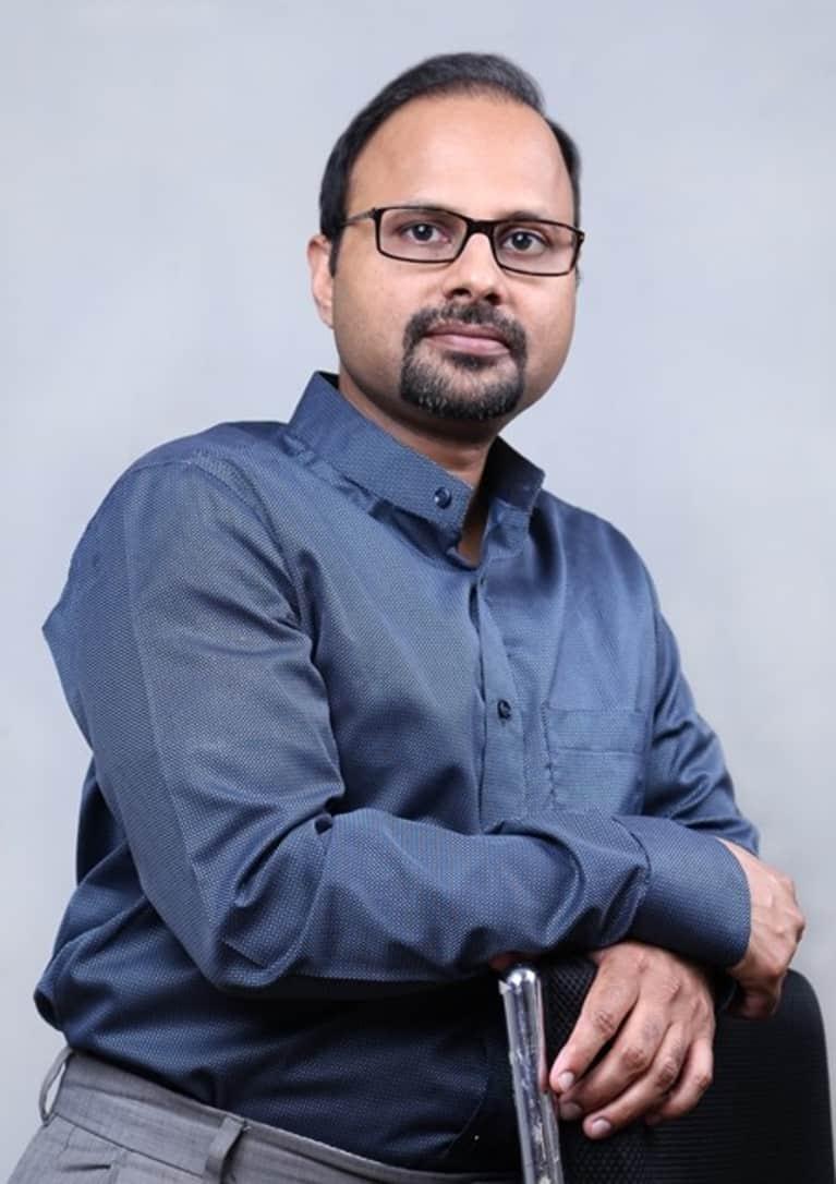 Rajeev Kurapati, M.D.
