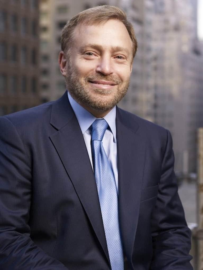 Dr. Raphael Kellman
