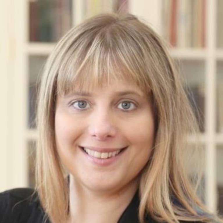 Heidi E. Spear, M.A., A.B.D.