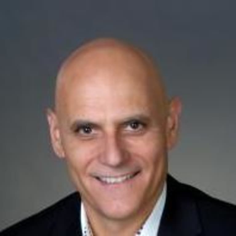 Steven C. Hayes, Ph.D.