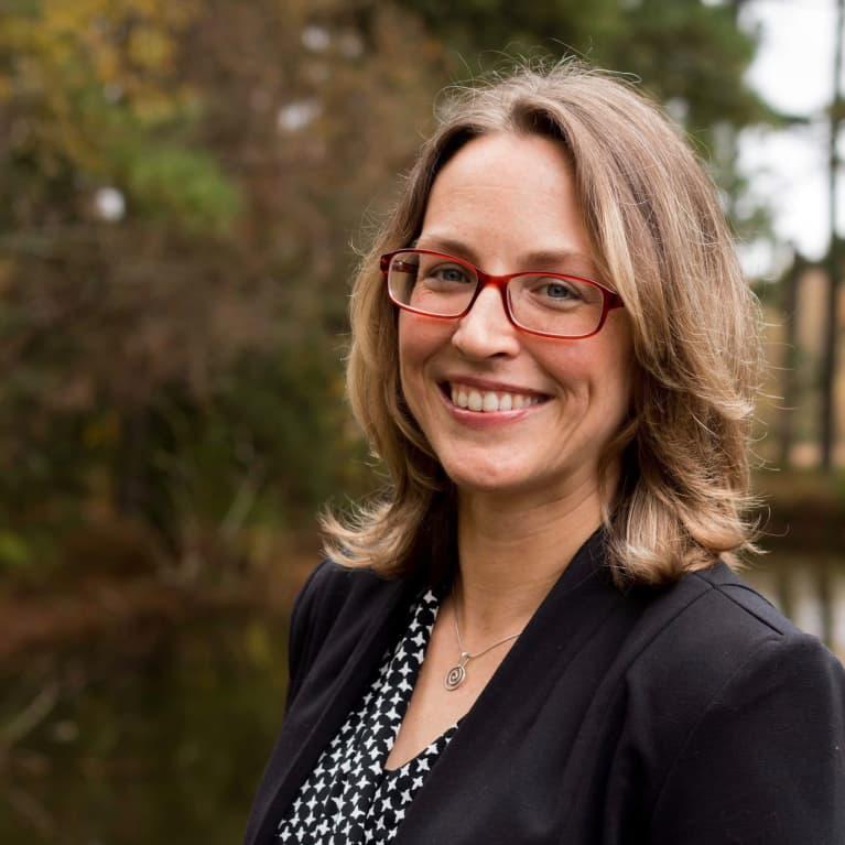 Julie M. Goolsby, M.A.