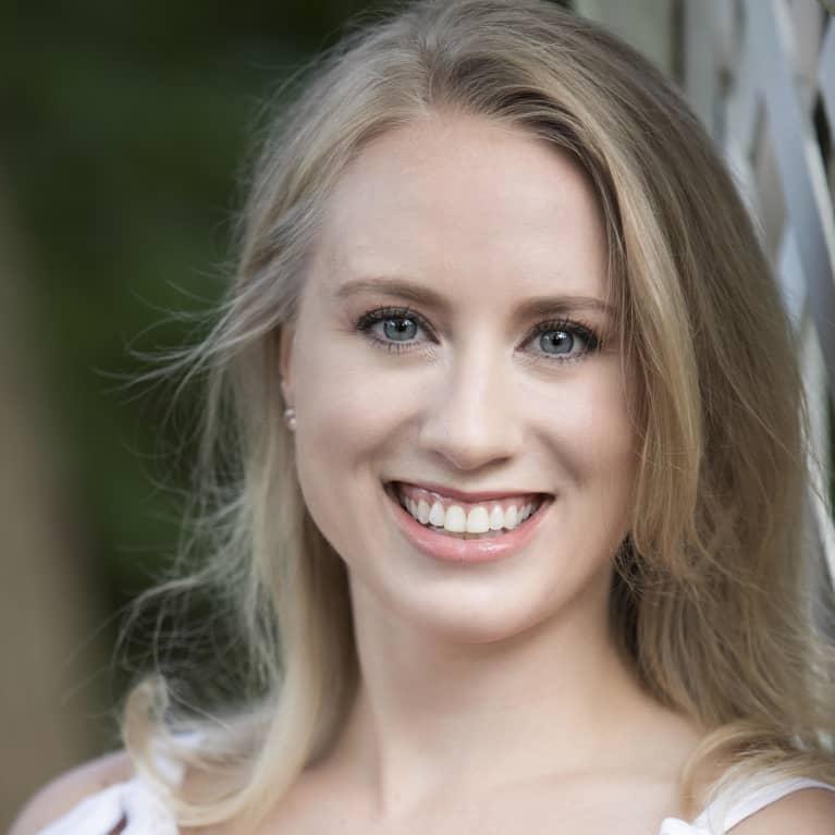 Megan Fahey, M.S., R.D., C.D.N.