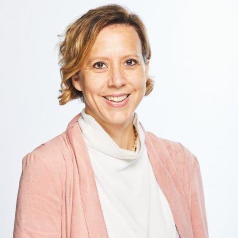 Leah Johansen, M.D.