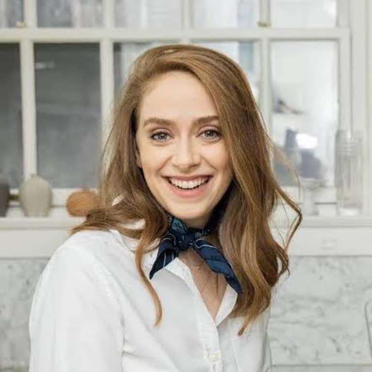Abby Cannon, J.D., R.D., CDN