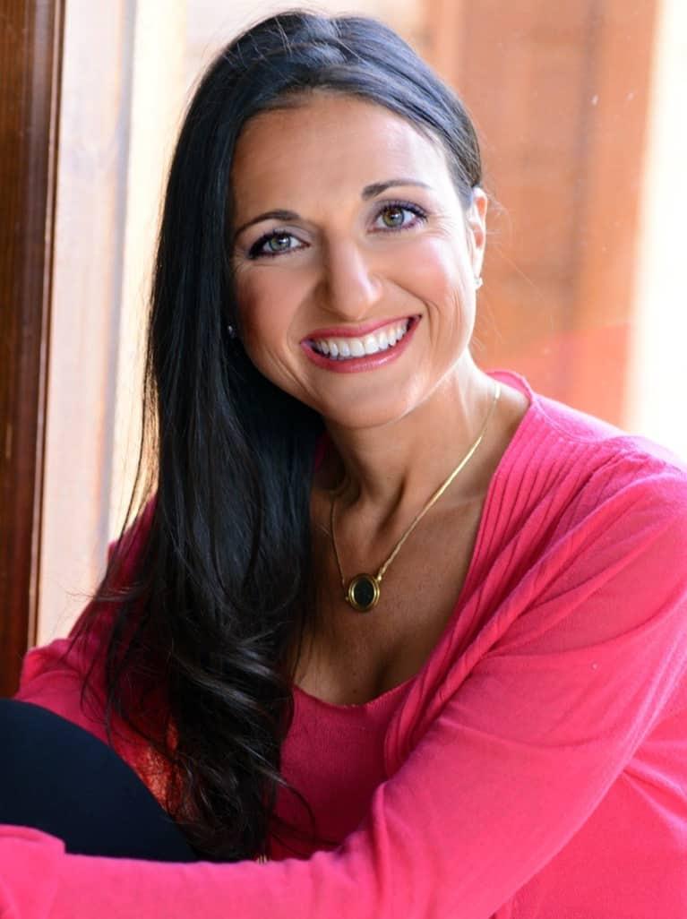 Rebecca Rosen
