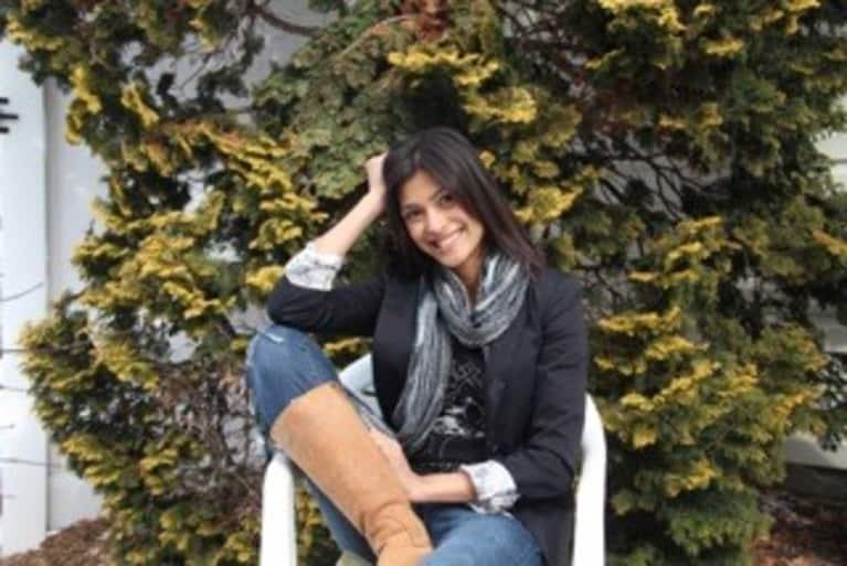 Reshma Patel, DPT