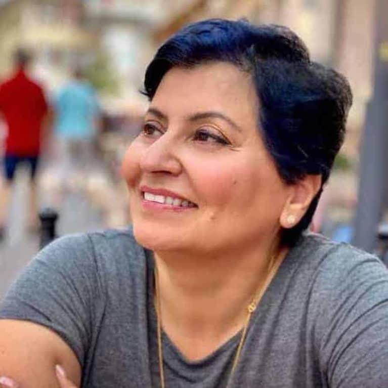 Urvashi Pitre, Ph.D.