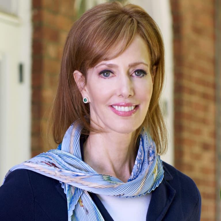 Amy Bloch, M.D.