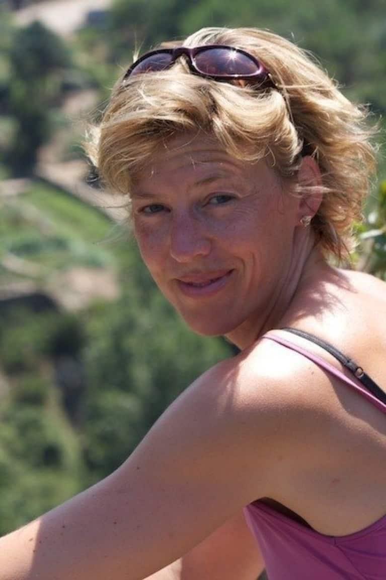 Rhona Pearce
