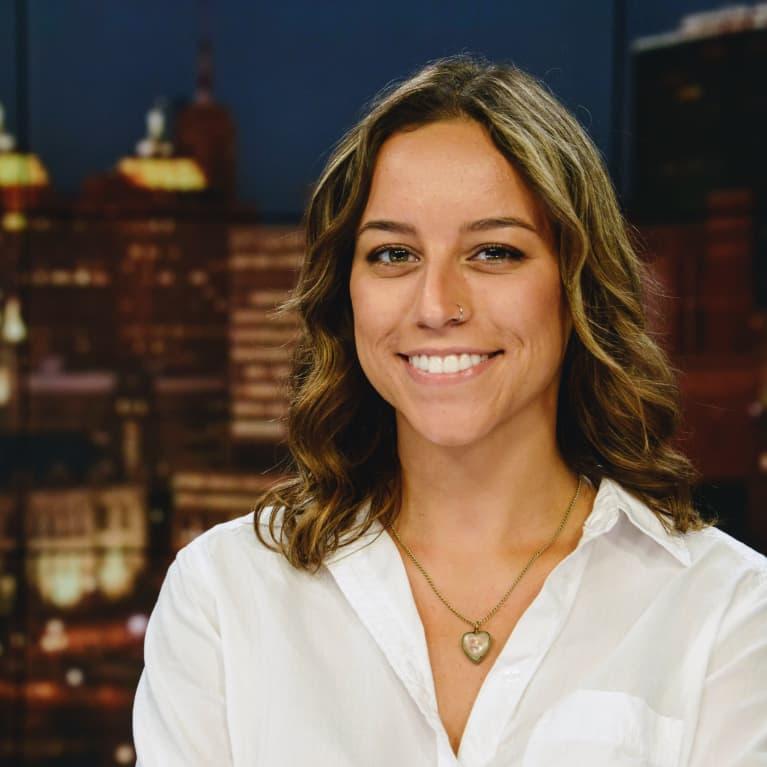 Sarah Regan