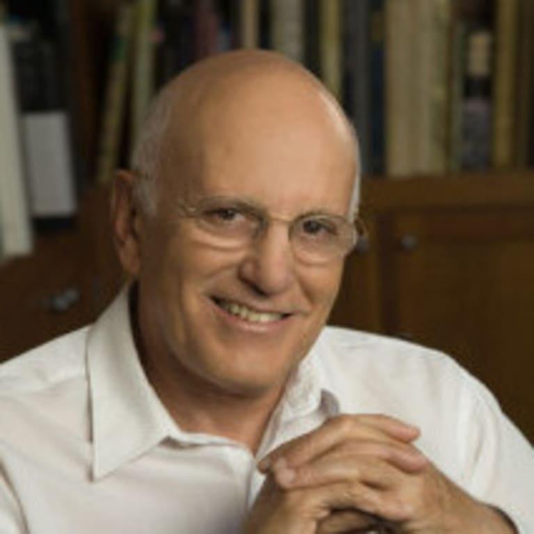 David Richo, Ph.D., MFT