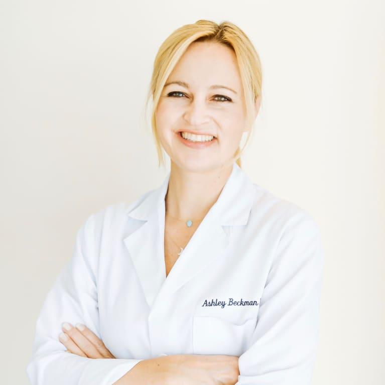 Ashley Beckman, DAOM