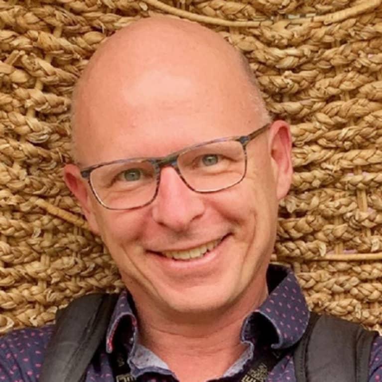 Stanislas Dehaene, Ph.D.