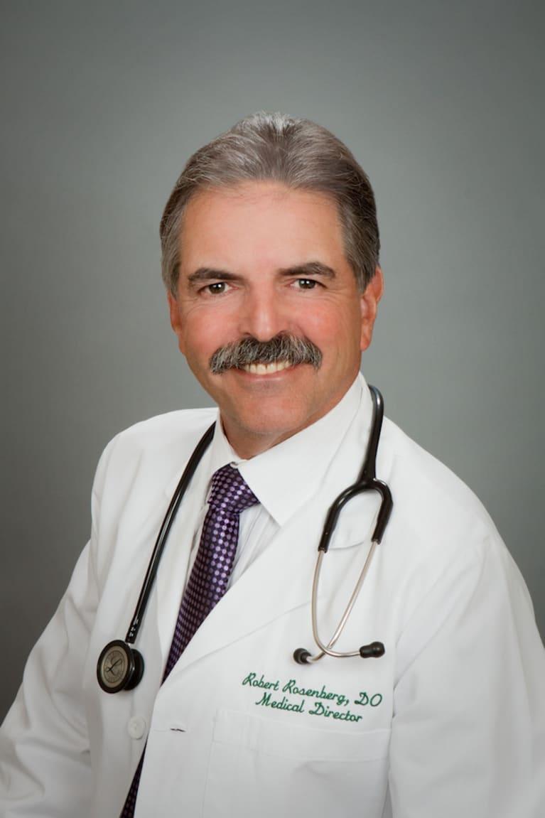 Robert Rosenberg, D.O., FFCP