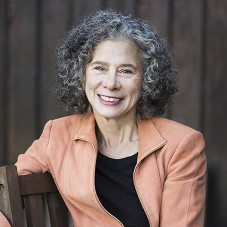 Darra Goldstein, Ph.D.