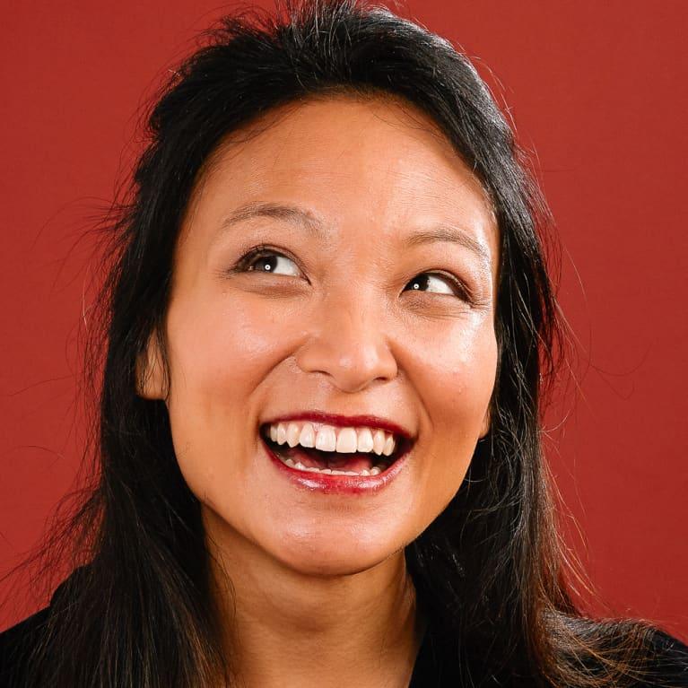 Sharon Wong