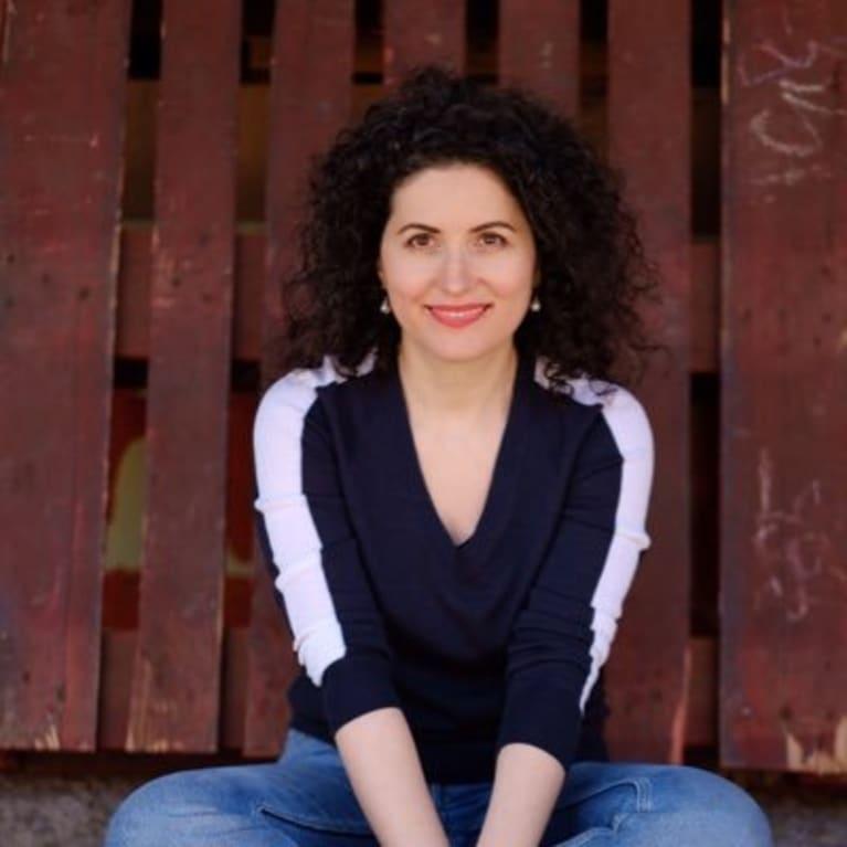Claudia Curici