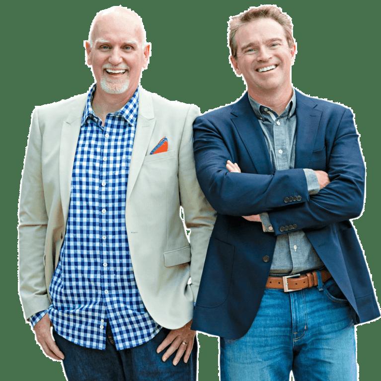 Chester Elton & Adrian Gostick