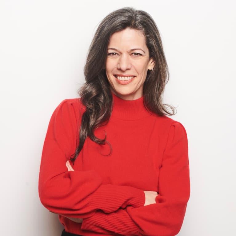 Alicia Muñoz, LPC