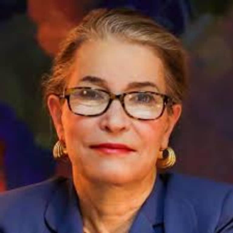 Lise Van Susteren, M.D.
