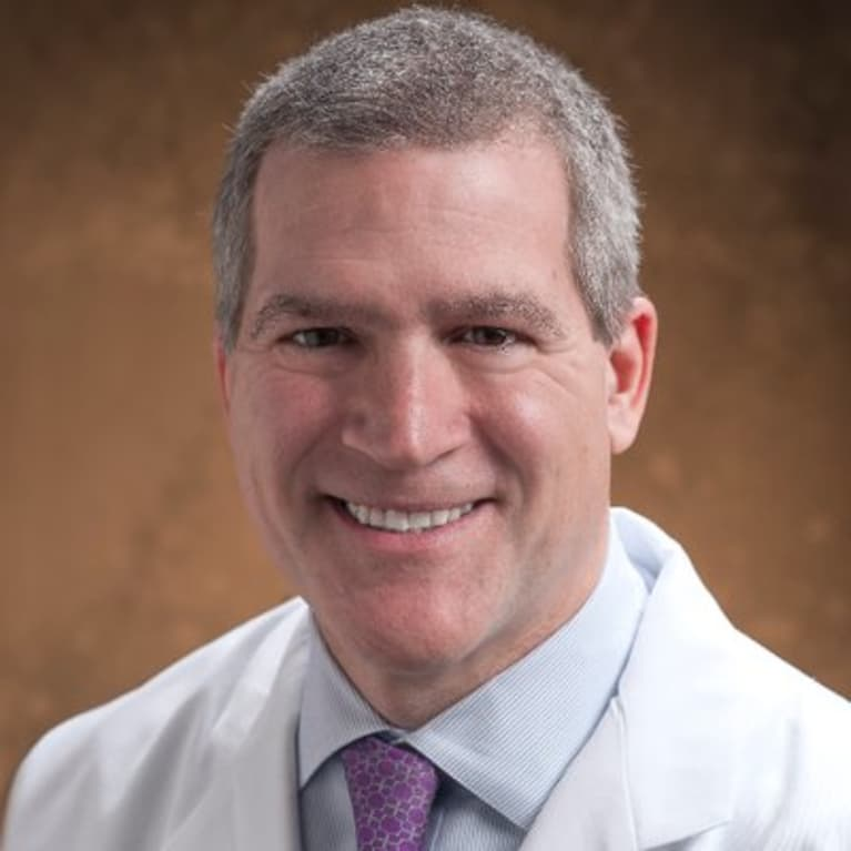 Mark McLaughlin, M.D.