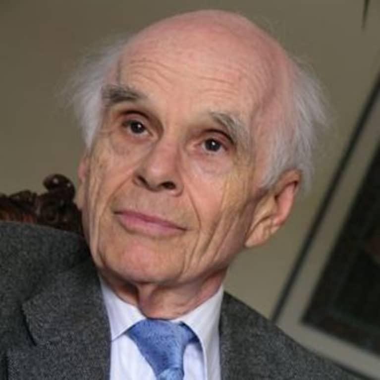 Ervin Laszlo, Ph.D.