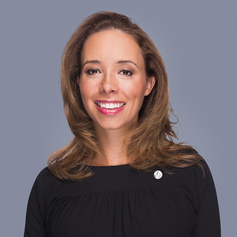 Samantha Clayton, AFAA, ISSA
