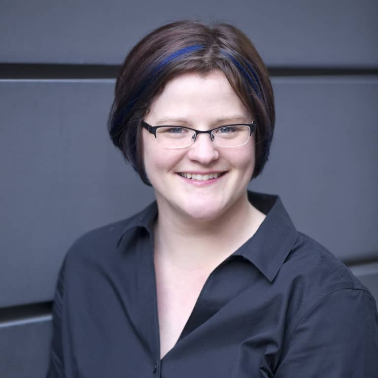 Emily Nagoski, Ph.D.
