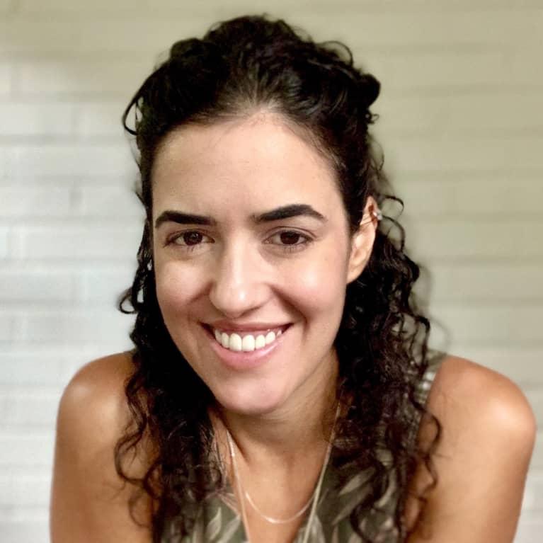 Natalia Hailes