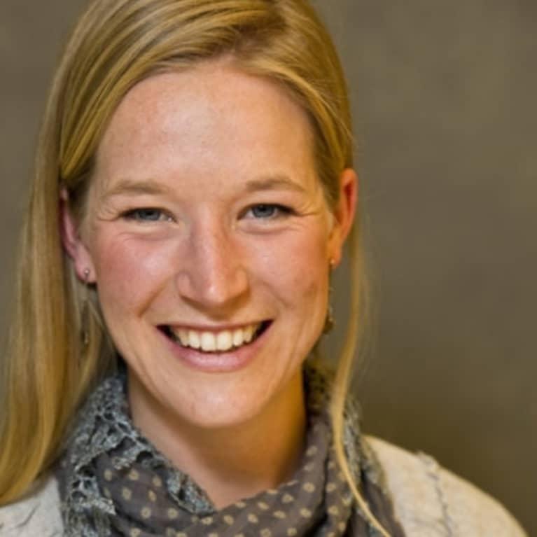 Emily Vikre, Ph.D.
