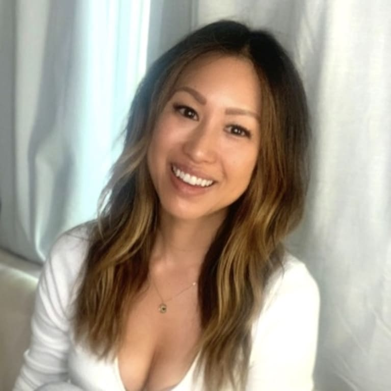 Debbie Kung, DAOM, L.Ac.