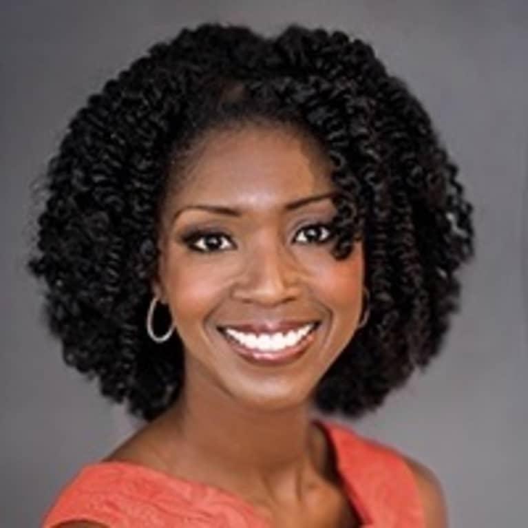 Rheeda Walker, Ph.D.