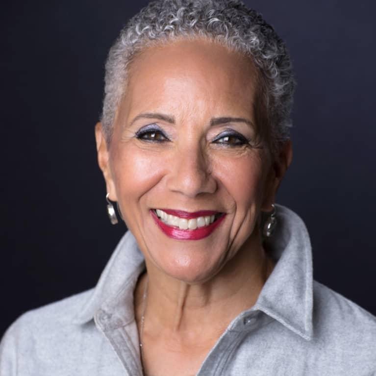 Gail Parker, Ph.D., C-IAYT