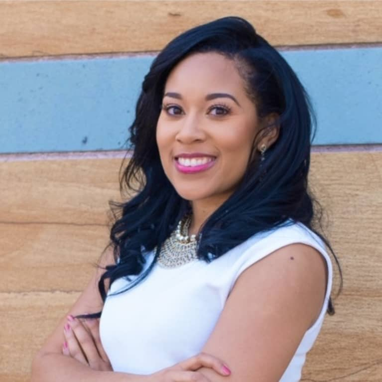 Ashley Townes, Ph.D., MPH