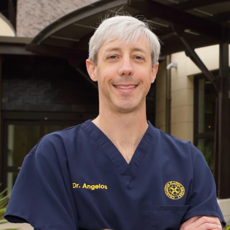 Patrick Angelos, M.D.
