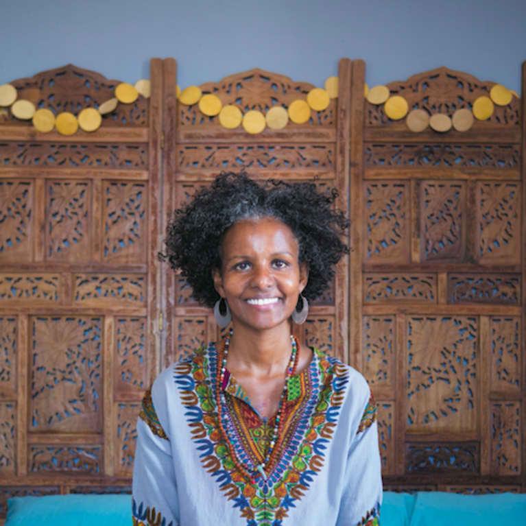 Sebene Selassie