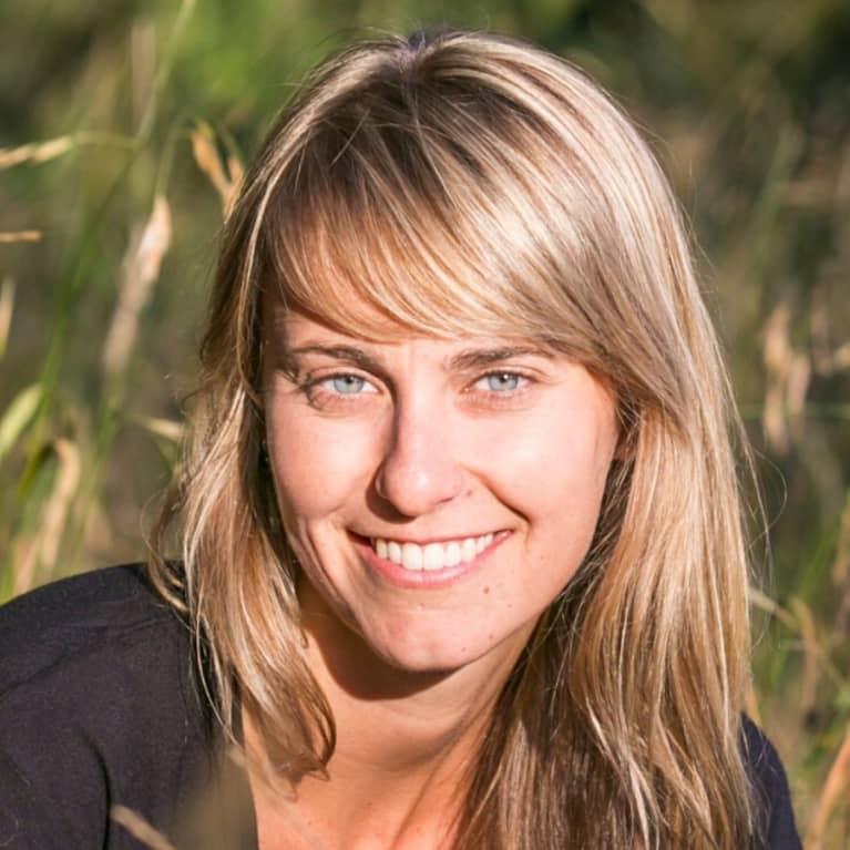 Jennifer Raye, TCM.P, E-RYT 500+