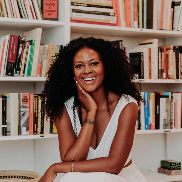 Felicia Walker