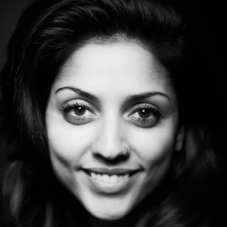 Rhea Mehta, Ph.D.