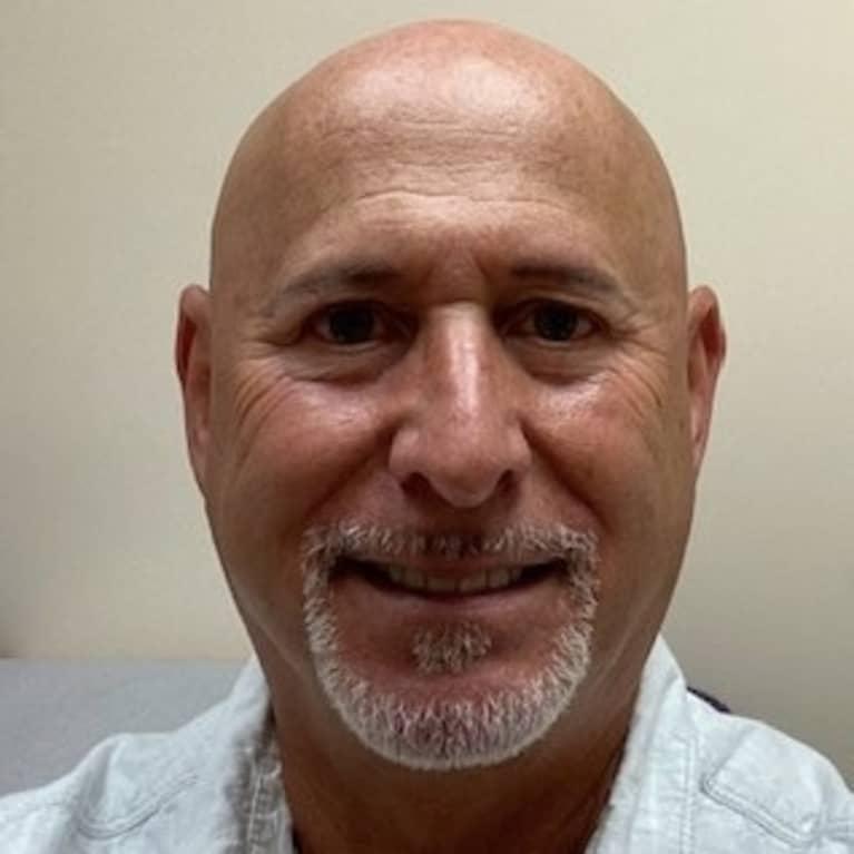 Robert Kornfeld, DPM