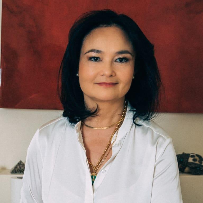 Tsao-Lin E. Moy, L.Ac., MSOM, LMT, C. SMA