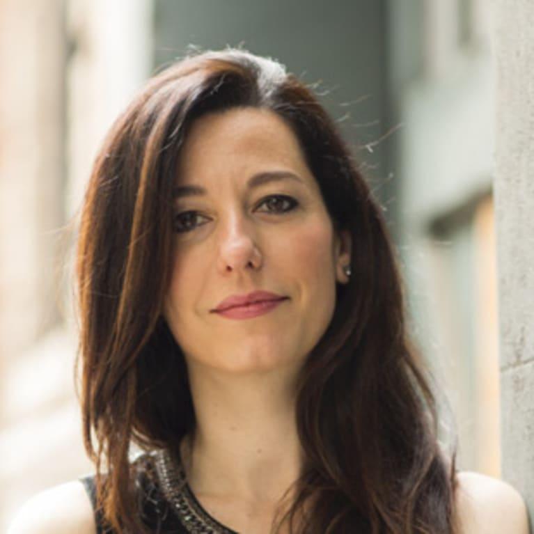 Ana Gonzalez Herrera