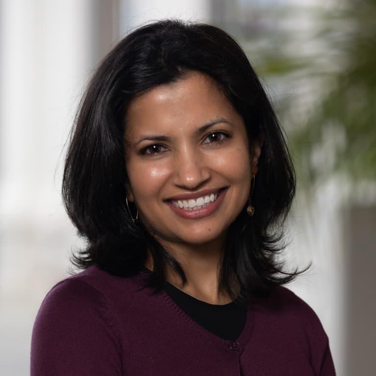 P. Priyanka, M.D.