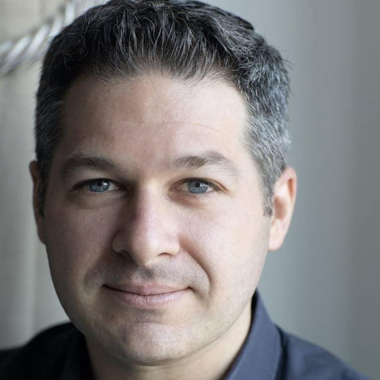 Ethan Kross, Ph.D.