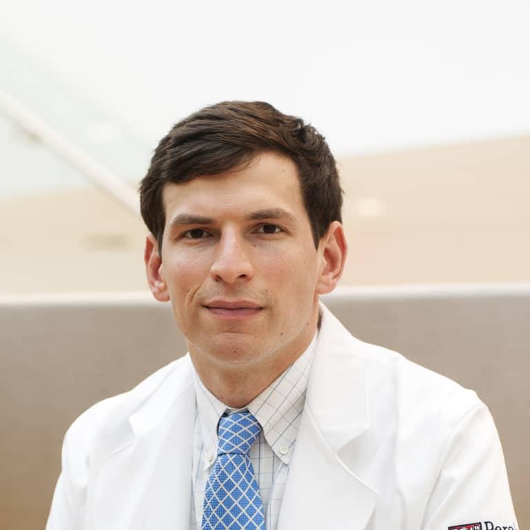David Fajgenbaum, M.D., MBA, MS.c.